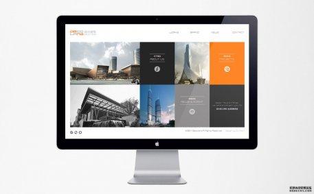六安建筑设计网站制作 道