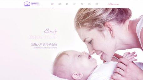 白沙企业宣传型网站建设 悦子健