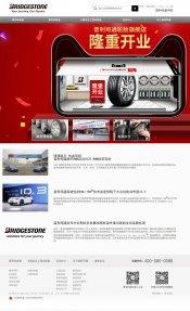 滁州品牌网站建设 普利司通网站